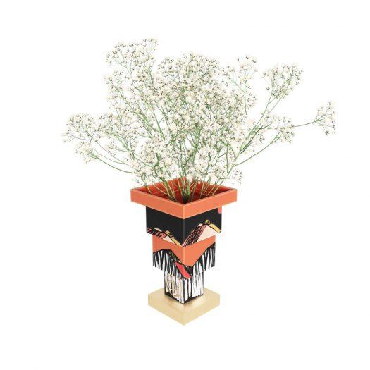 Holst decorative ceramic vase